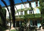Hôtel Pouzols-Minervois - Le Jardin d'Homps-1