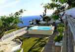 Location vacances Conca dei Marini - Villa Marilisa-3