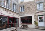 Hôtel Livaie - Taverne de la paix-1
