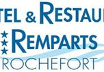 Hôtel Beurlay - Hôtel & Restaurant des Remparts-2