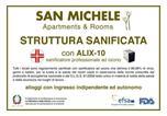Hôtel Province de Catanzaro - San Michele Apartments&Rooms-2
