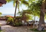 Location vacances  Réunion - La Villa des Sables du Lagon-4