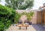 Location vacances Léognan - Suite Cosy indépendante à coté d'une maison typique de Bordeaux-4
