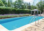 Location vacances Bagnols-en-Forêt - Four-Bedroom Holiday Home in Fayence-4