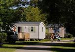 Camping avec Piscine Ploemeur - Camping Sandaya Le Kerou-1
