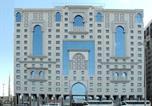 Hôtel Al Madinah - Al Madinah Harmony Hotel-3