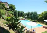 Location vacances Amelia - Agriturismo Podere Luchiano-1