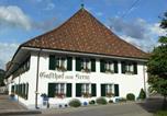 Hôtel Langenthal - Hotel Kreuz