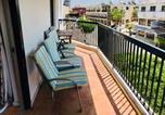 Location vacances Ayia Napa - Malanda Apartment-4