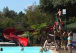 Camping avec WIFI Belleserre - Camping Le Martinet Rouge -3