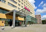 Hôtel Toruń - Hotel Mercure Toruń Centrum-3