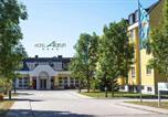 Hôtel Kranzberg - City Partner Hotel Alarun-1