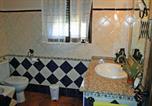 Location vacances Coripe - Holiday home El Gastor Urb. &quote;El Jaral&quote; parcela-3