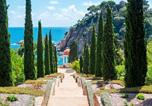 Camping avec Ambiance club Espagne - Camping Resort Els Pins-1