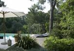 Location vacances Pernes-les-Fontaines - Villa in Pernes-les-Fontaines I-1