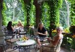 Location vacances Lake Harmony - The Harry Packer Mansion Inn-2