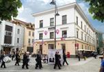 Hôtel Sibiu - B13 Hostel-3