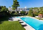 Hôtel Peschici - Hotel Gusmay & Suite Le Dune-1