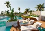 Hôtel Sant Joan de Labritja - Nativo Hotel Ibiza-1