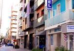Hôtel Lleida - Hotel Goya-1