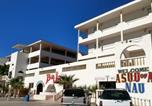 Hôtel Puerto Peñasco - Hotel Baja-3