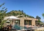 Location vacances Laterns - Himmelchalet - Alpencamping Nenzing-2