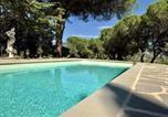 Location vacances Arezzo - Villa Localita le Pietre-1