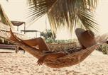 Hôtel Jambiani - Sharazad Oasis Retreat-3