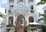 Location vacances Hoi An - Iris Villa Hoi An-1