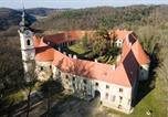 Location vacances  Slovénie - Grad Goričko-3