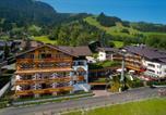 Hôtel Kitzbühel - Hotel Kaiserhof Kitzbühel, 4 Sterne Superior-3