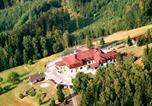 Hôtel Kudowa-Zdrój - Wellness Hotel Vyhlidka-2