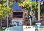 Location vacances Estepona - Beautiful home in Estepona with Outdoor swimming pool, Wifi and 5 Bedrooms-3