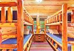 Location vacances Grandville - Kingfisher Cove Cabin 16-4