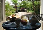 Location vacances Olonzac - La Maison des Palmiers-4