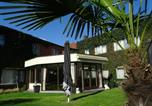 Hôtel Roncq - Value Stay Menen