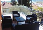 Location vacances Stari Grad - Apartments Jerković-3