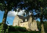 Location vacances  Calvados - Chateau De Neuilly la Foret-3