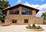 Location vacances Batea - La Serra Rural-1