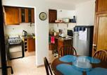 Location vacances Montevideo - Cómoda casa a una cuadra de la terminal Tres Cruces y el shopping, con garage y parrillero!-2