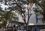 Hôtel Tangerang - Oyo 90153 Nature's Rooms Aeropolis-2