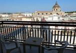 Location vacances Margherita di Savoia - Camera & Caffè-2