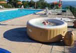Location vacances Bibbiena - Fattoria di Belvedere-2