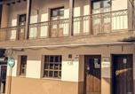 Location vacances Jerte - Apartamentos La Jacoba.-1