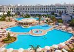 Hôtel Tunisie - El Mouradi El Menzah-1