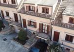 Location vacances Nissoria - Demetra Residence-2
