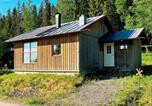 Location vacances Are - Holiday home Järpen-4