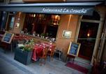 Hôtel Illkirch-Graffenstaden - Hotel des Tonneliers-4