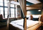 Hôtel Kastrup - Bryggen Guldsmeden-2