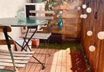 Location vacances Grignols - Appartement climatisé centre-ville-2